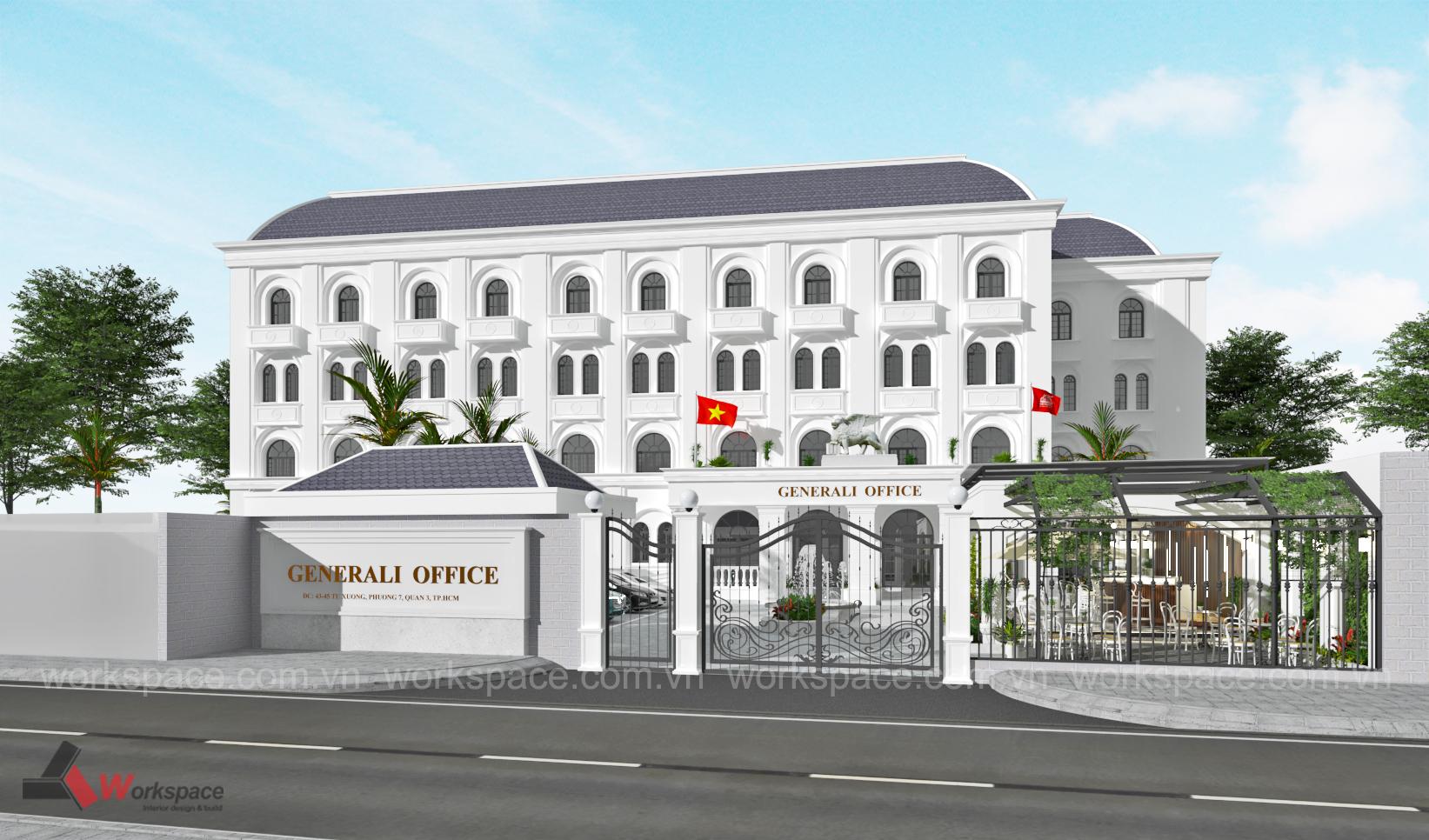Generali Vietnam Life Insurance