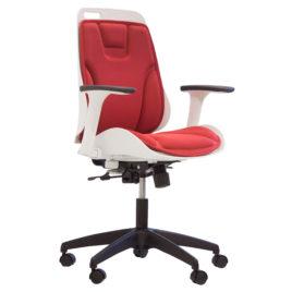 Ghế Giám đốc RX 104 Red
